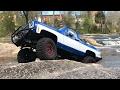 RC4WD Blazer Trailfinder 2