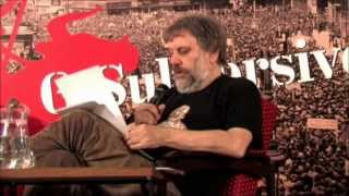 Slavoj Žižek: Love as a political category /// 16th May 2013
