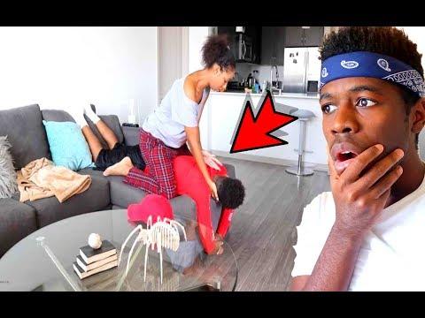 Il a enfin osé !!!!⎮ Amivi Makeupde YouTube · Durée:  13 minutes 27 secondes