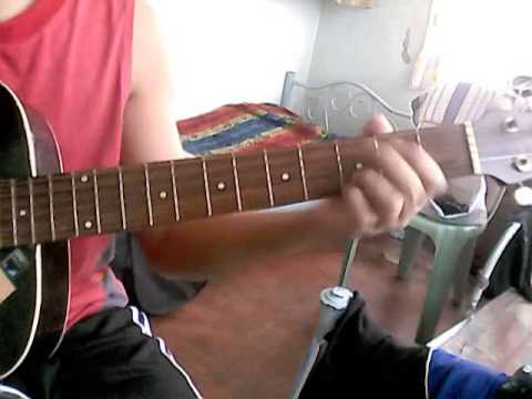 Ace Of Base - I Saw The Sign - Guitar Cover