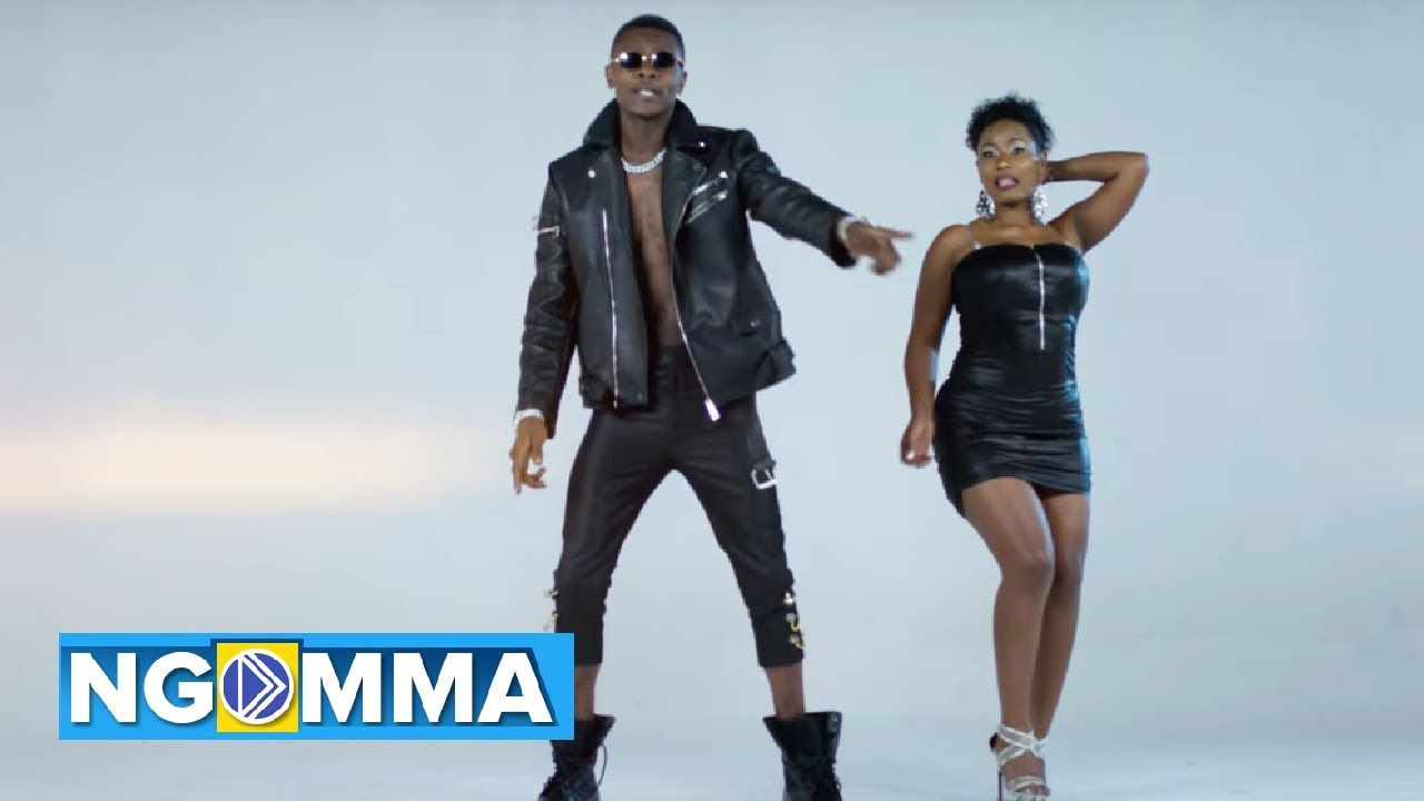 Jose Chameleone - Tatizo (Official Music Video)