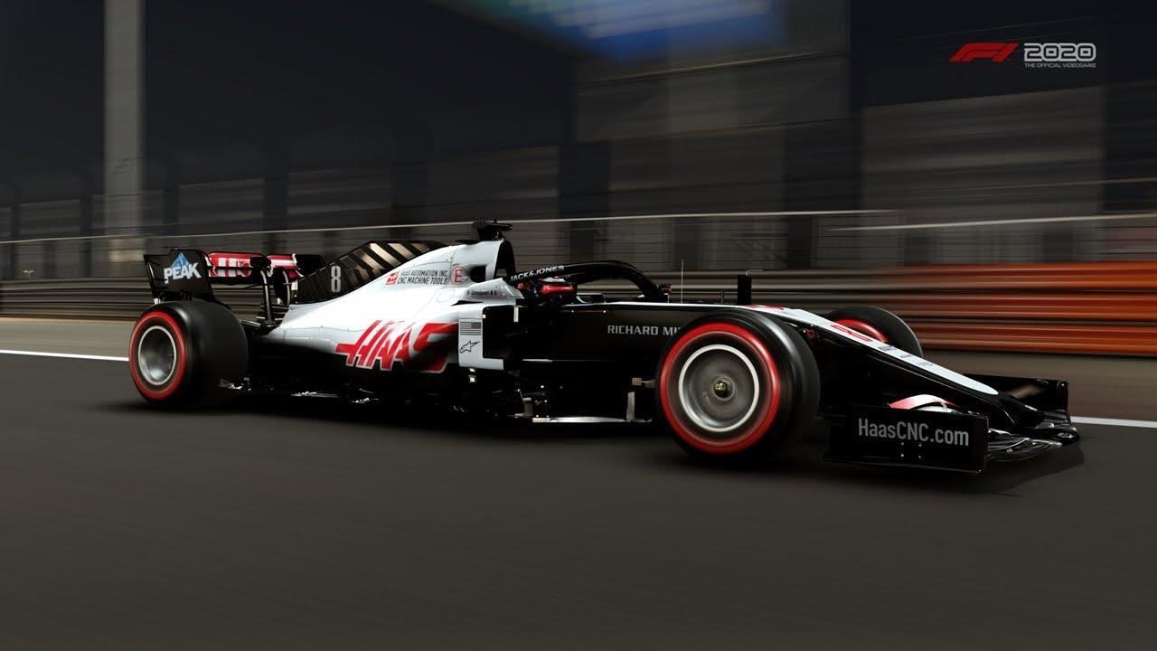 January 9, 2021 at 01:08AM F1 2020 | VIETNAM GRAND PRIX | DRIVER CAREER