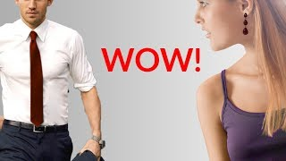 First 10 Things A Woman Notices About A Man | What Attracts Women To Men thumbnail