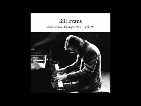 You Must Believe In Spring - Bill Evans