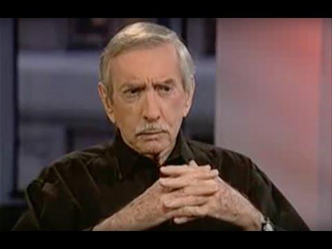 TIA&TW: Edward Albee (2007)