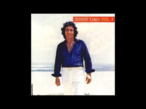 Encontro com Sidnei Lima - Vol. 06 (1985) LP COMPLETO