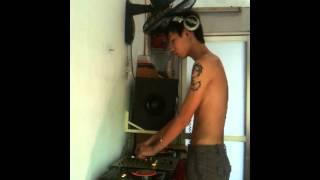 DJ kao