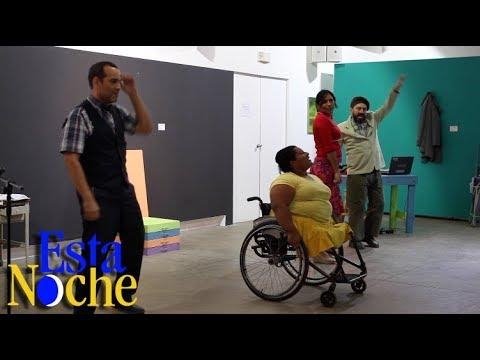 Radio Tormenta: una obra de teatro inclusivo