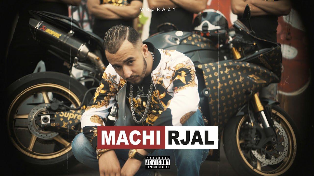 Download MR CRAZY - MACHI RJAL