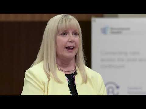 2018 OEAA Central Finalist Barbara Mays