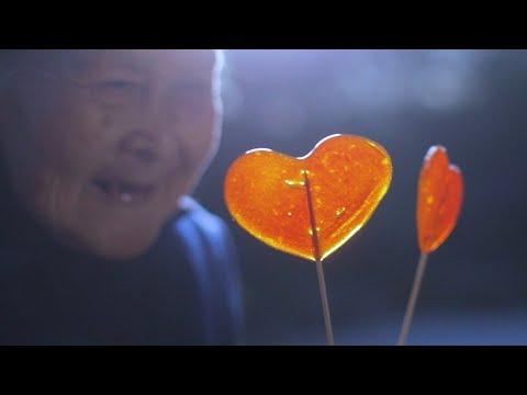 陸綜-李子柒 Liziqi -EP 007-關於小麥的一生,你最愛吃哪種麵食?