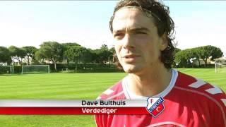 Uit de mond van.. Dave Bulthuis