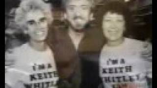 The Life and Times of Keith Whitley (Part 1)