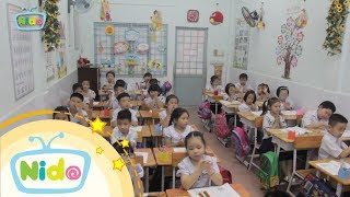 Bài Hát Chiến Sĩ Tí Hon - Trường Tiểu Học Đuốc Sống Quận 1 Hồ Chí Minh