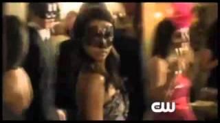 The Vampire Diaries Season 2 Episode 7 Masquerade Promo Trailer