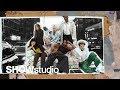 MACHINE-A & VOID Present: The Graduate Project - Fashion Film
