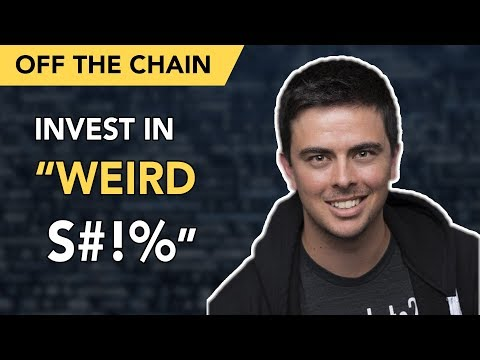 Adam Draper, Co-Founder Of Boost VC: Why Investing In Weird Things Leads To Great Returns
