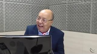 Programa Boca do Povo - 22/04/2019