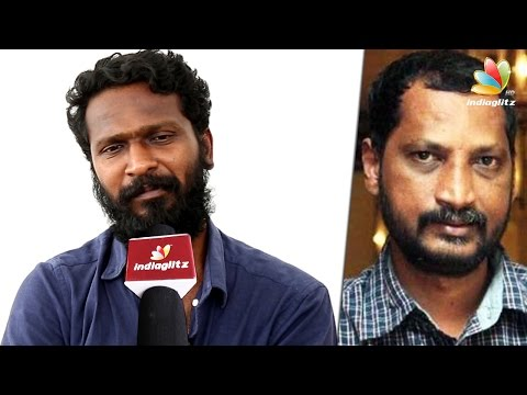 My next film is based on Na Muthukumar's poems - Vetrimaran Interview