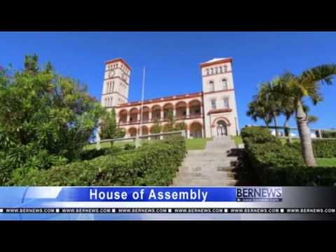 [Note: Contains Profanity] Minister Patricia Gordon-Pamplin at House, Feb 3 2017