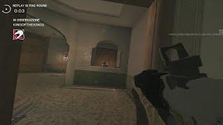Gunfight Onetap - Rainbow Six Siege