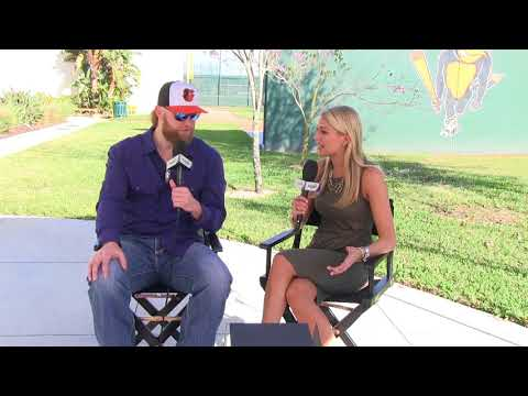 Andrew Cashner joins MASN All Access after signing with Orioles