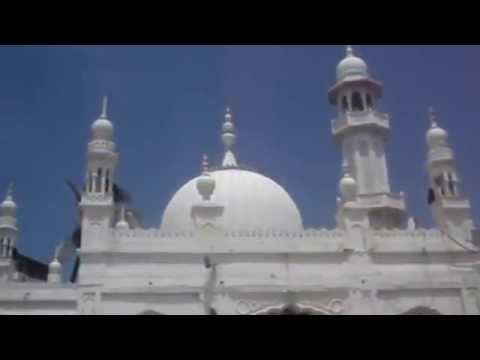 Haji Ali Dargah | India