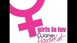 DJane HouseKat Feat Rameez Girls In Luv Bodybangers Remix Official Audio