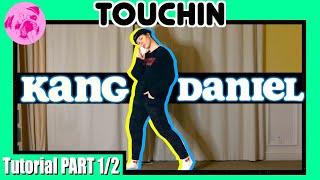 [FULL DONATED DANCE TUTORIAL] 강다니엘(KANG DANIEL)-
