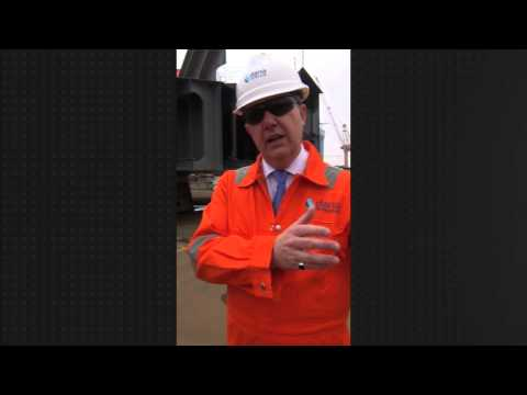 Energy Voice: Dana Petroleum chief executive on their new FPSO