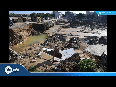 ارتفاع حصيلة ضحايا فيضانات تونس  - نشر قبل 3 ساعة