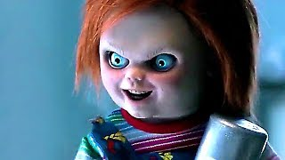 CHUCKY 7 Bande Annonce ✩