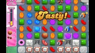 Candy Crush Saga - Level 278