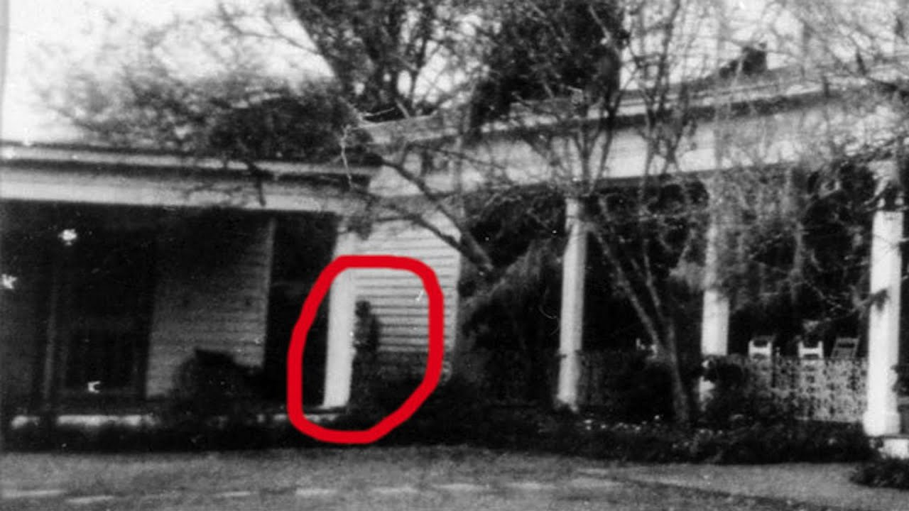 7 Most Haunted Places In The U S