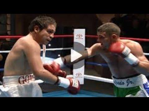 Download The Contender S01E01 - Peter Manfredo vs Alfonso Gomez - Season One Episode 1