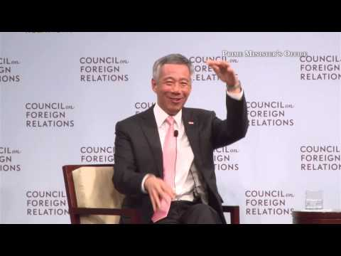 On attracting entrepreneurs and venture capitalists: PM Lee