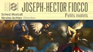 Baixar Joseph-Hector Fiocco (1703-1741): Petits Motets - Salve Regina & Libera me Domine