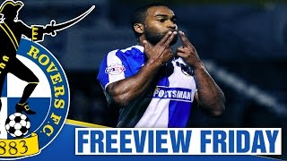 FREEVIEW FRIDAY: Jermaine Easter