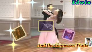 Tennessee Waltz by Eva Cassidy
