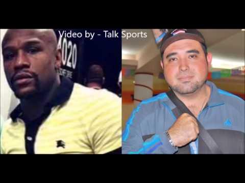 Jessie Vargas says Memo HEREDIA tried to make him cheat - Talk Sports