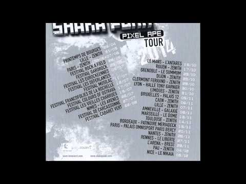 shaka ponk - full album