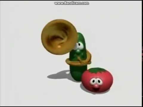 VeggieTales Theme Song (2004)