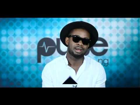 Sarz Responds To Those Criticizing Wizkid's Style Of Music - Pulse TV One On One