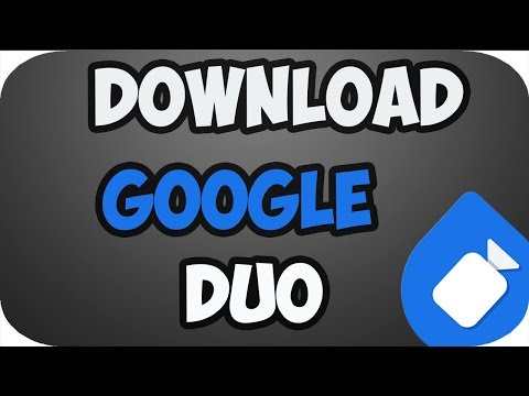 How To Download Google Duo On Pc