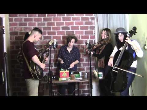 "Black Horse Motel, ""Broken Crown"" - NPR Tiny Desk Concert Contest Submission"