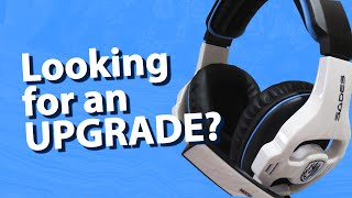 SADES SA-903 USB Gaming Headset ► Mic Test + Quick Review + Unboxing