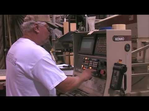 Wood Systems Corporate Video produced by New Day Media Tulsa, OK