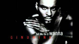 Ginuwine - Tell Me Do U Wanna (Instrumental)