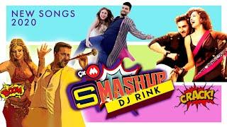 """9XM Smashup #250"" by Dj Rink | Remix Songs | T-Series"