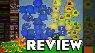 Crown and Council | Game Review
